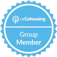 UK Cohousing member logo